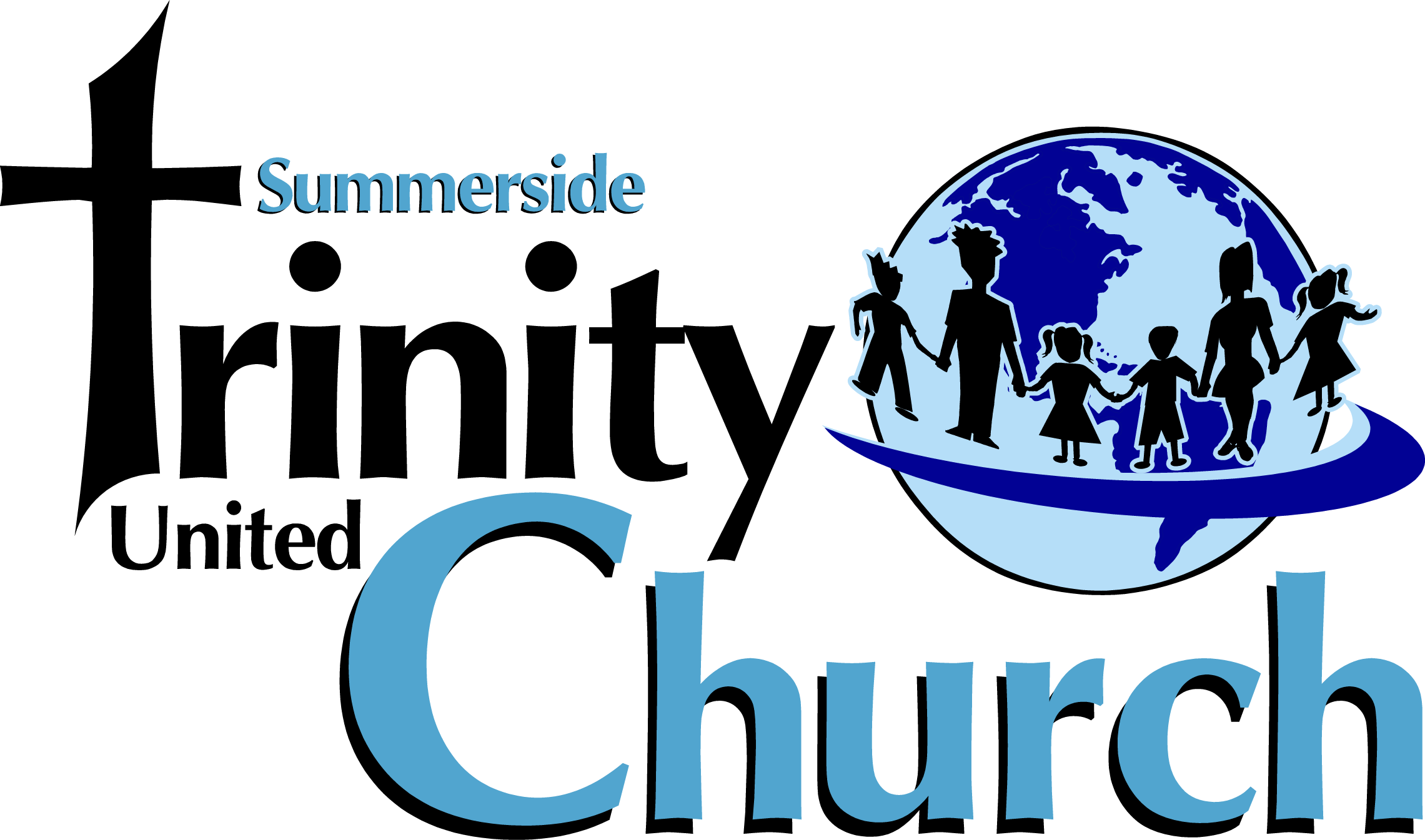 Trinity United Church Summerside